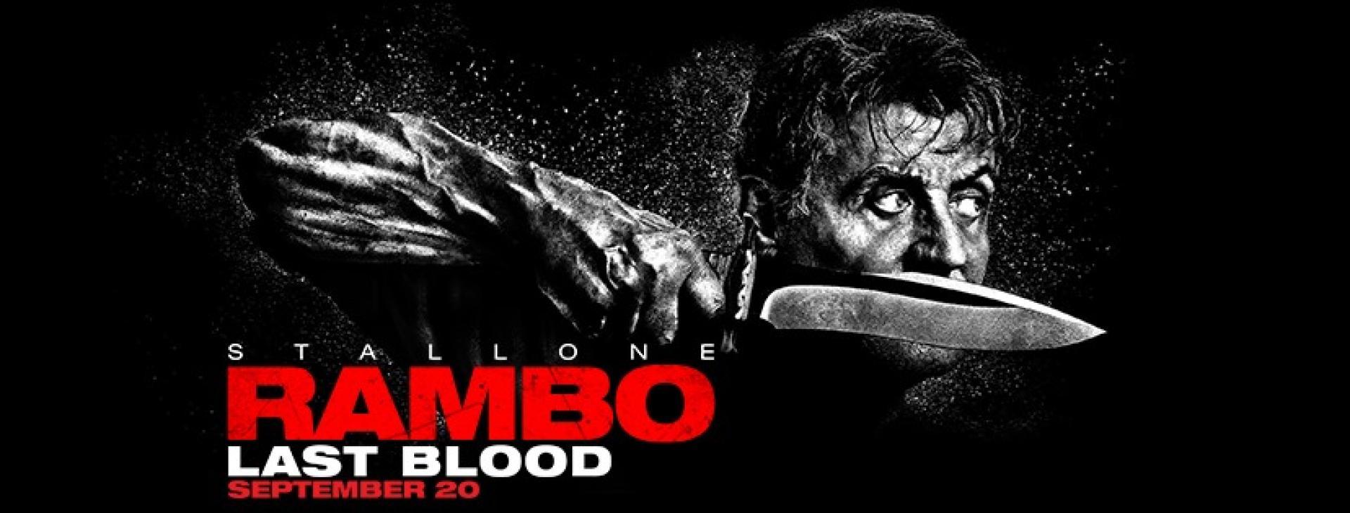 Rambo - Last Blood / Rambo V – Utolsó vér (2019)