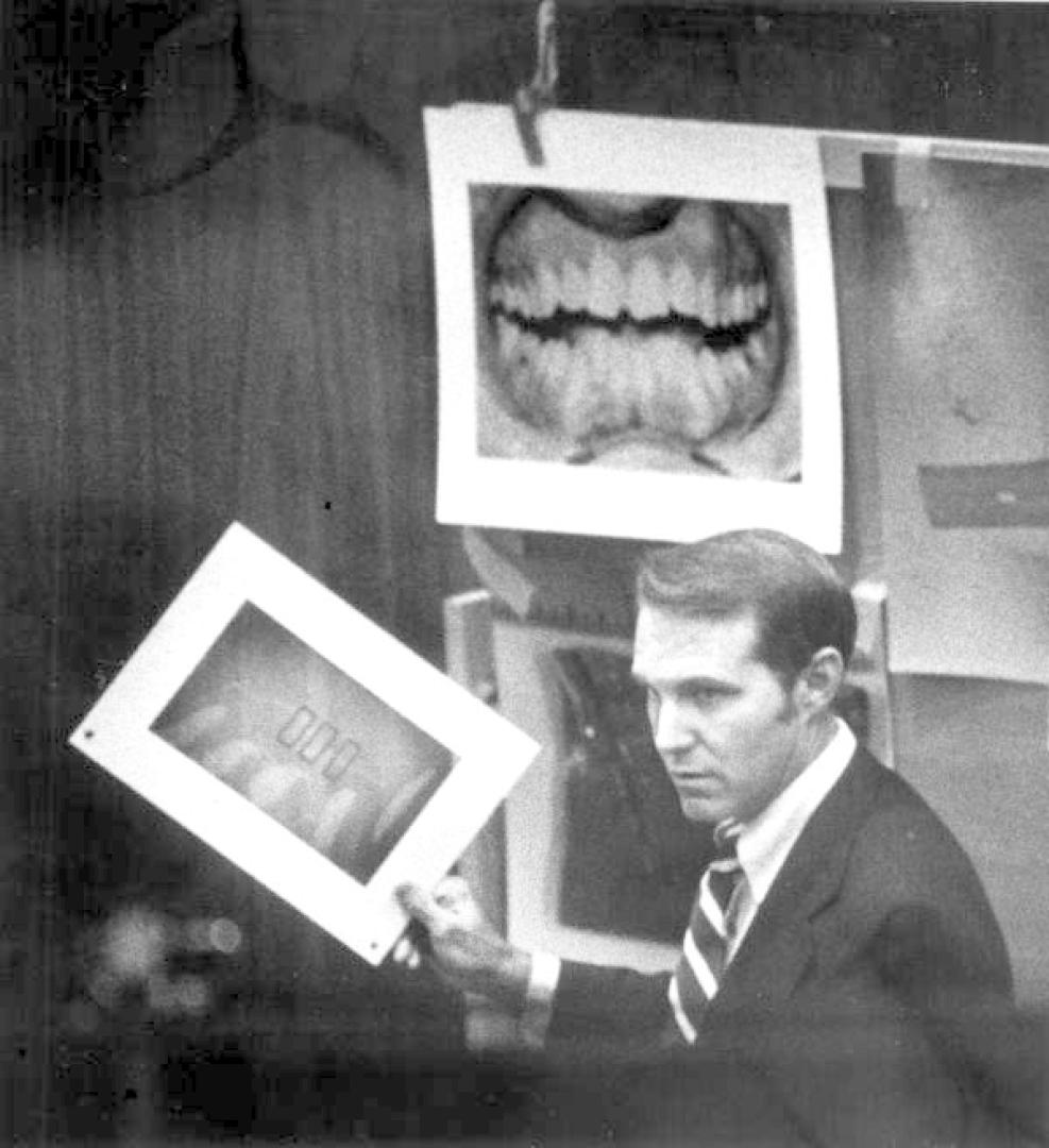 Ted Bundy 27. kép