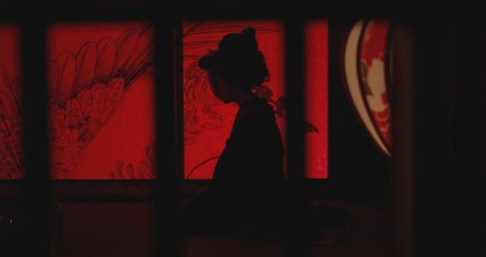 Ázsiai extrém 9. - Rémkép / Lenyomat (2006) - Ázsiai Extrém