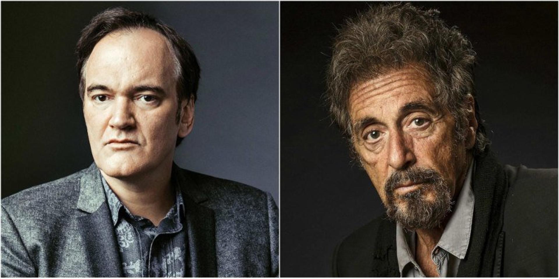 Igazi legenda csatlakozott Tarantino filmjéhez
