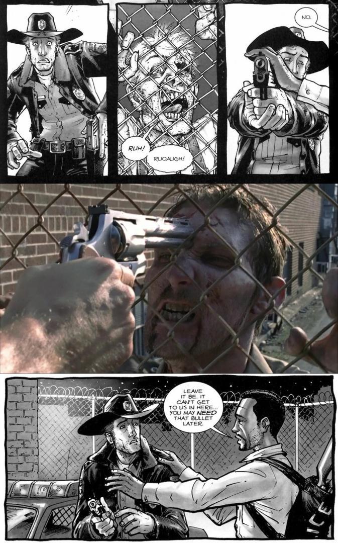 The Walking Dead: 1. kötet 25. kép