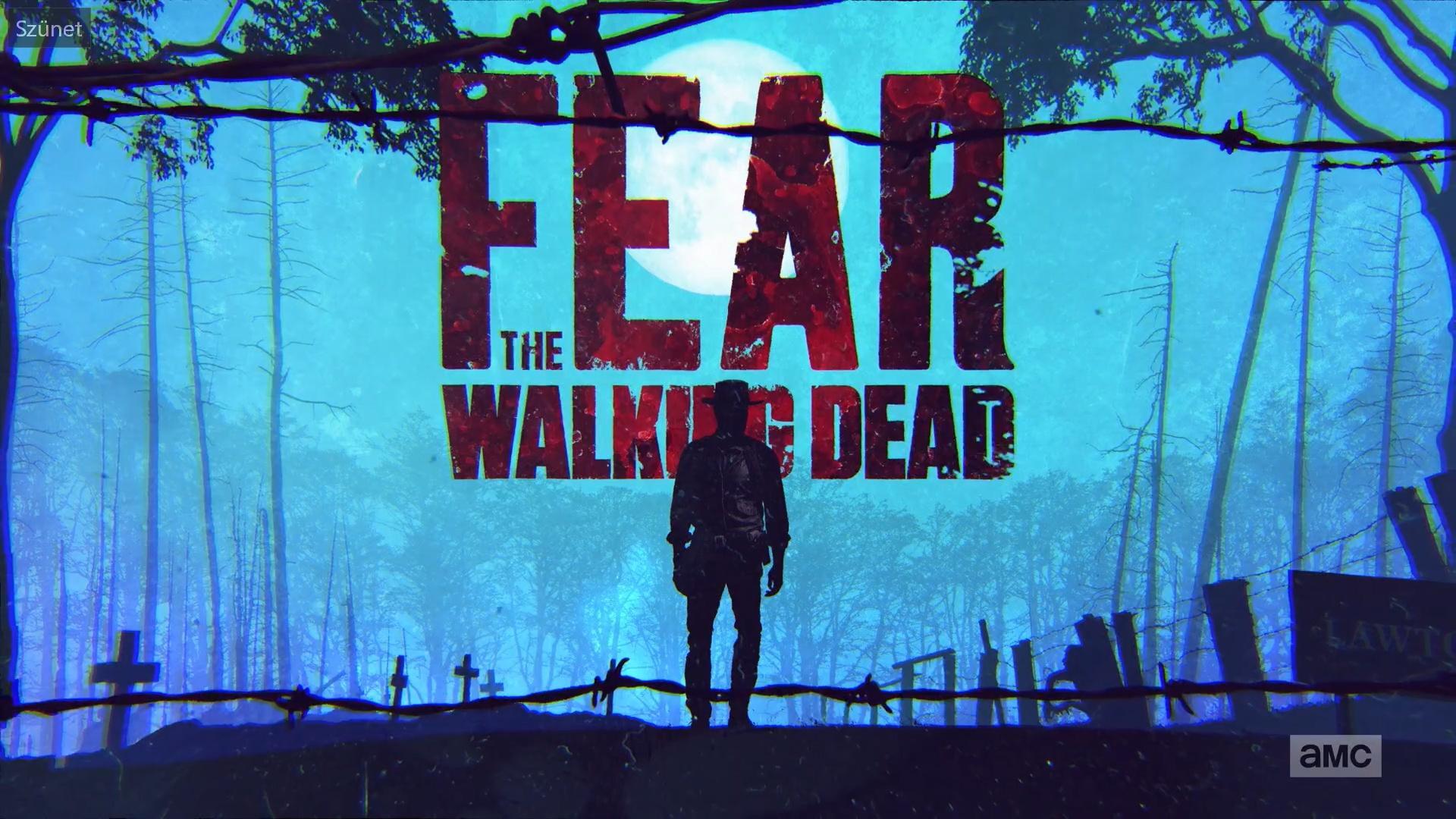 Fear The Walking Dead 6x04