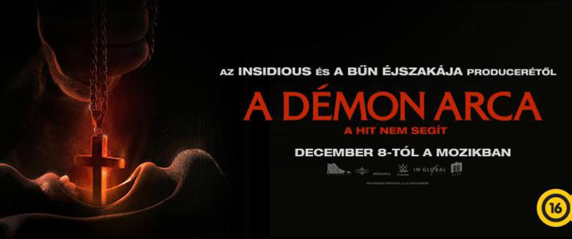 Incarnate - A démon arca (2016)