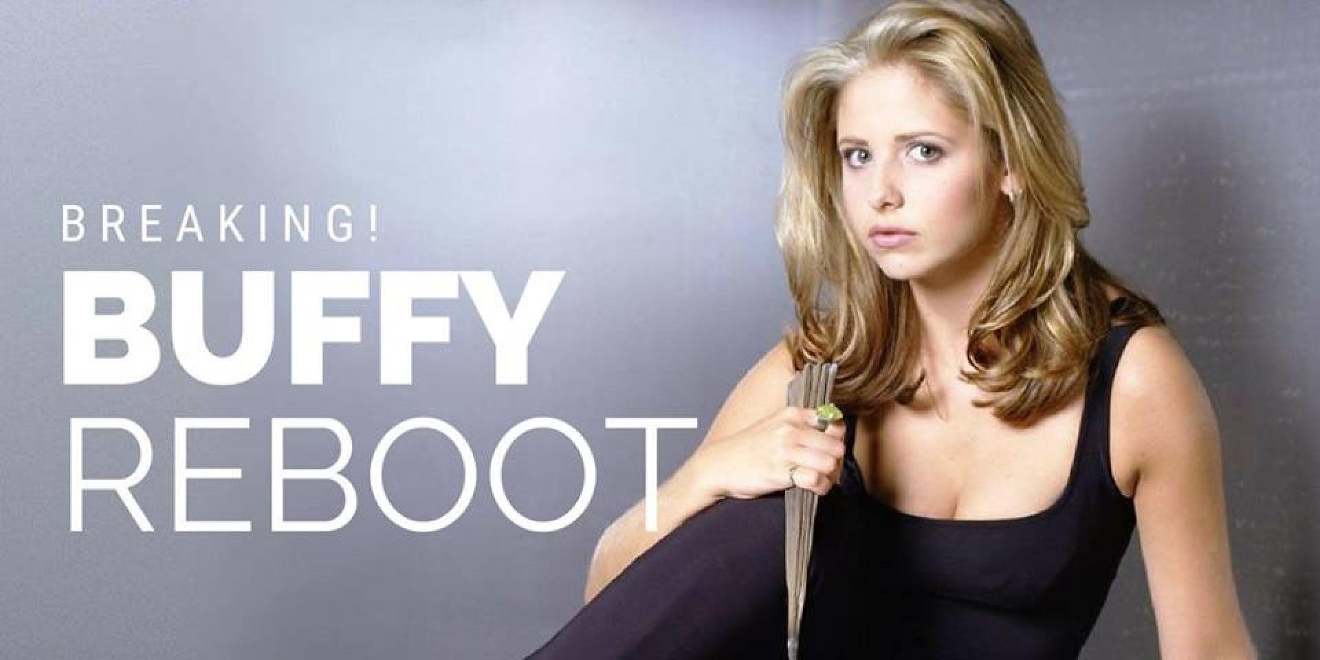 Reboot-ot kap a Buffy a vámpírok réme