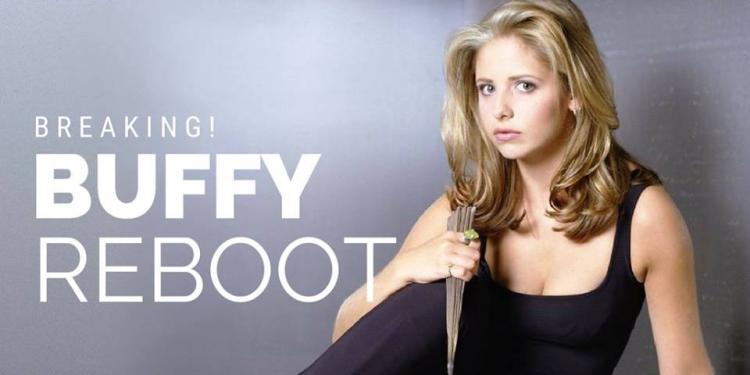 Reboot-ot kap a Buffy a vámpírok réme - Hírzóna