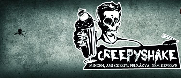 Creepy kedvencek 2017. augusztus - Hullajó