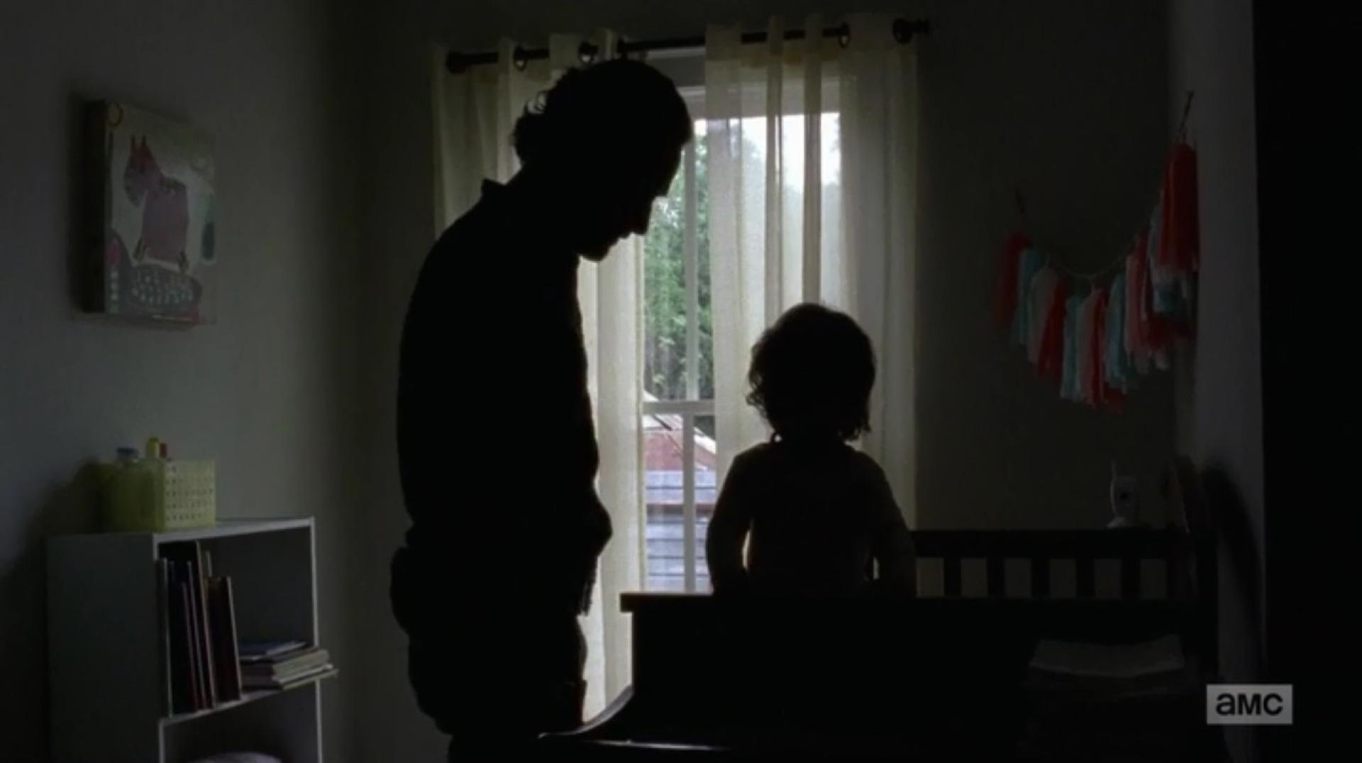 The Walking Dead 7x04 6. kép