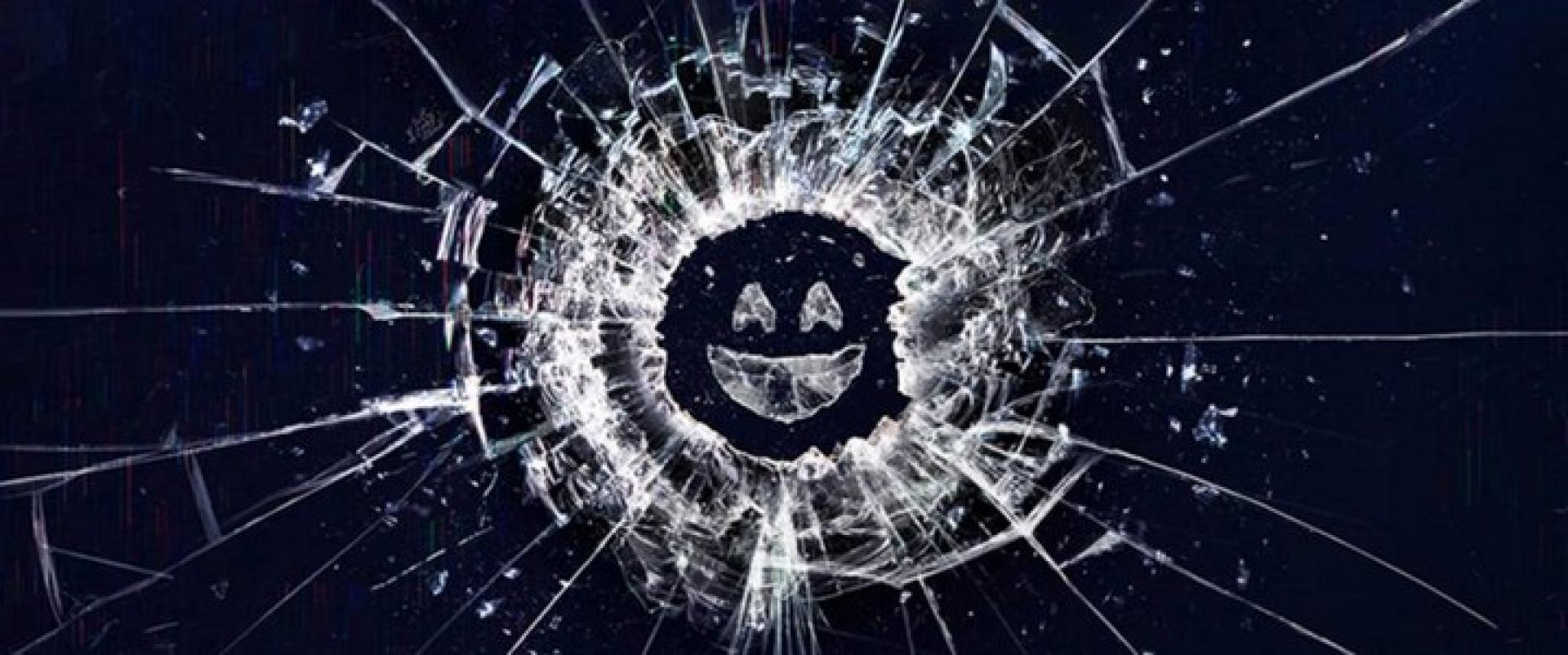 Black Mirror: 3 évad