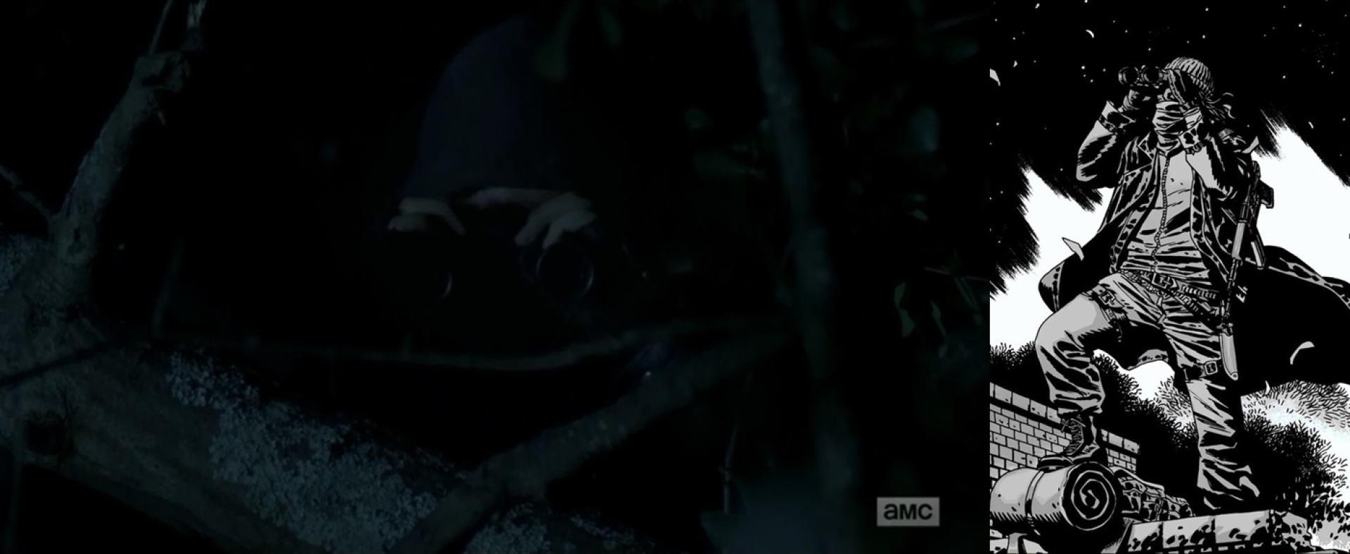 The Walking Dead 7x08 9. kép