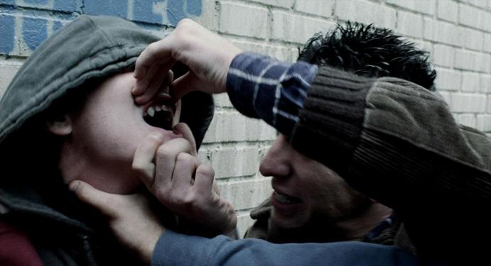 Spanyol extrém VII. - Rettegés (2008) - Thriller