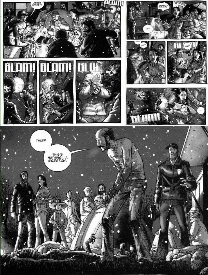 The Walking Dead: 1. kötet 15. kép