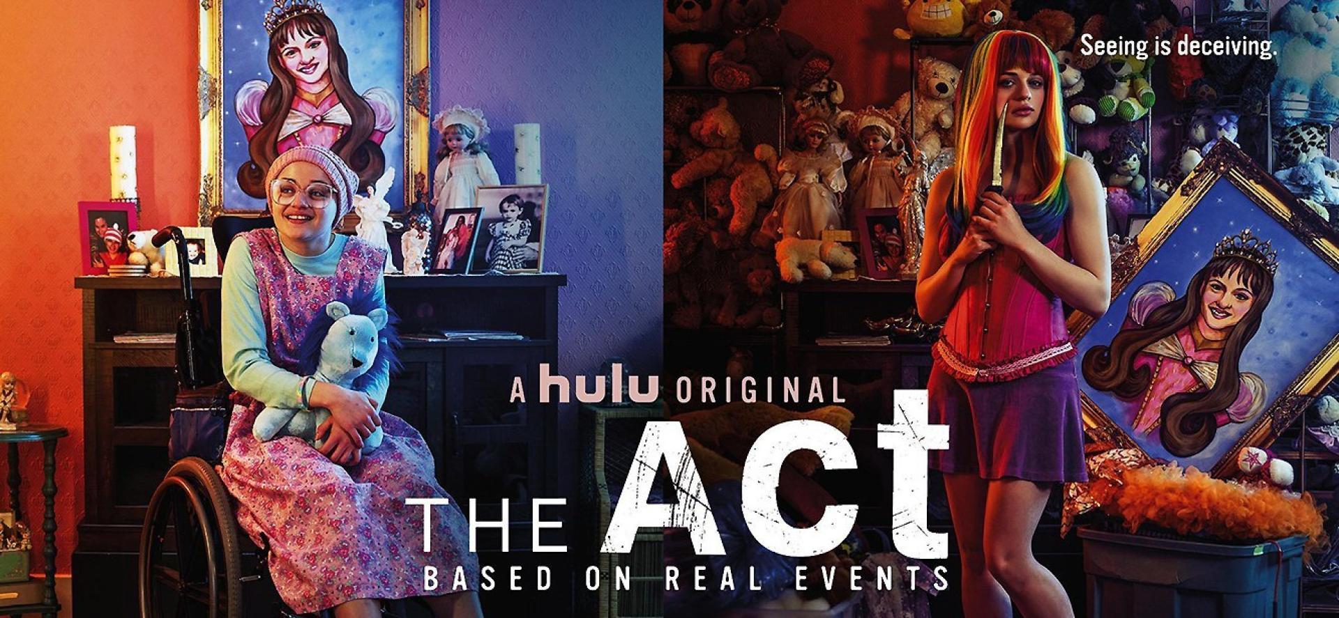 The Act - A tett 1. évadának értékelése