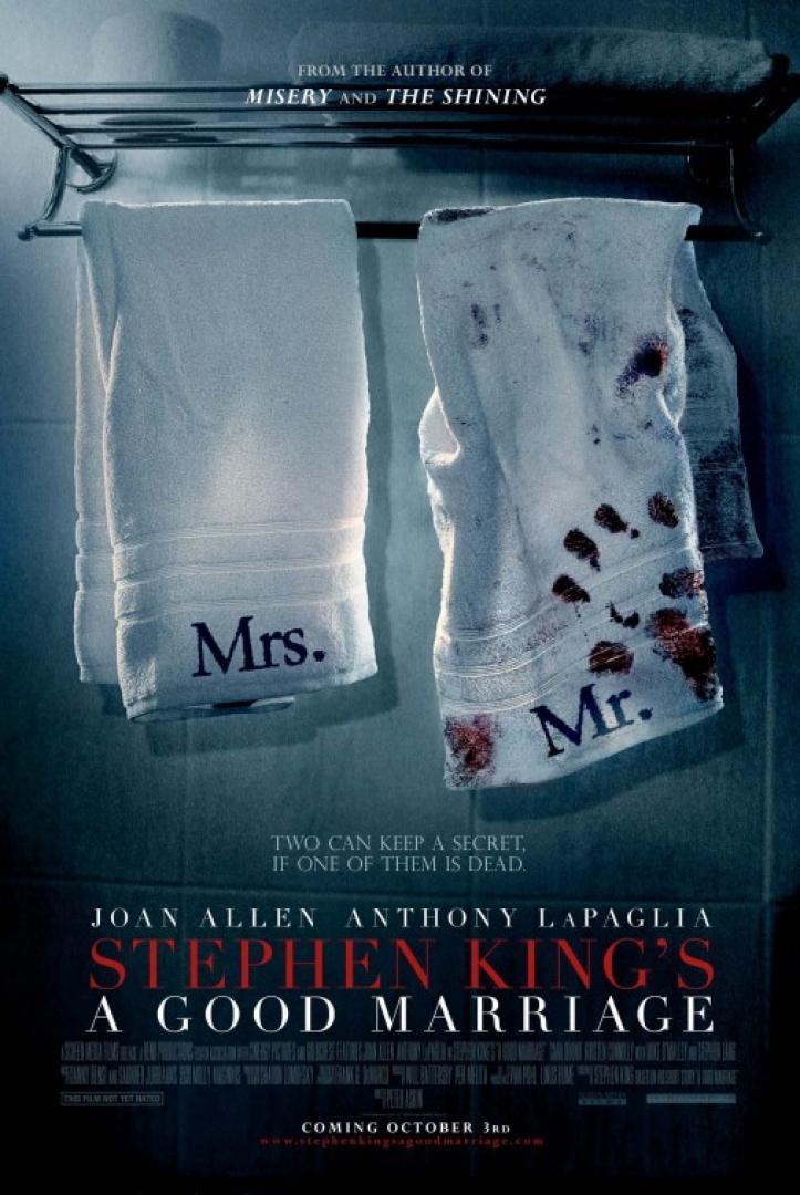 Stephen King: Minden sötét, csillag sehol (2010) (4. rész) 3. kép