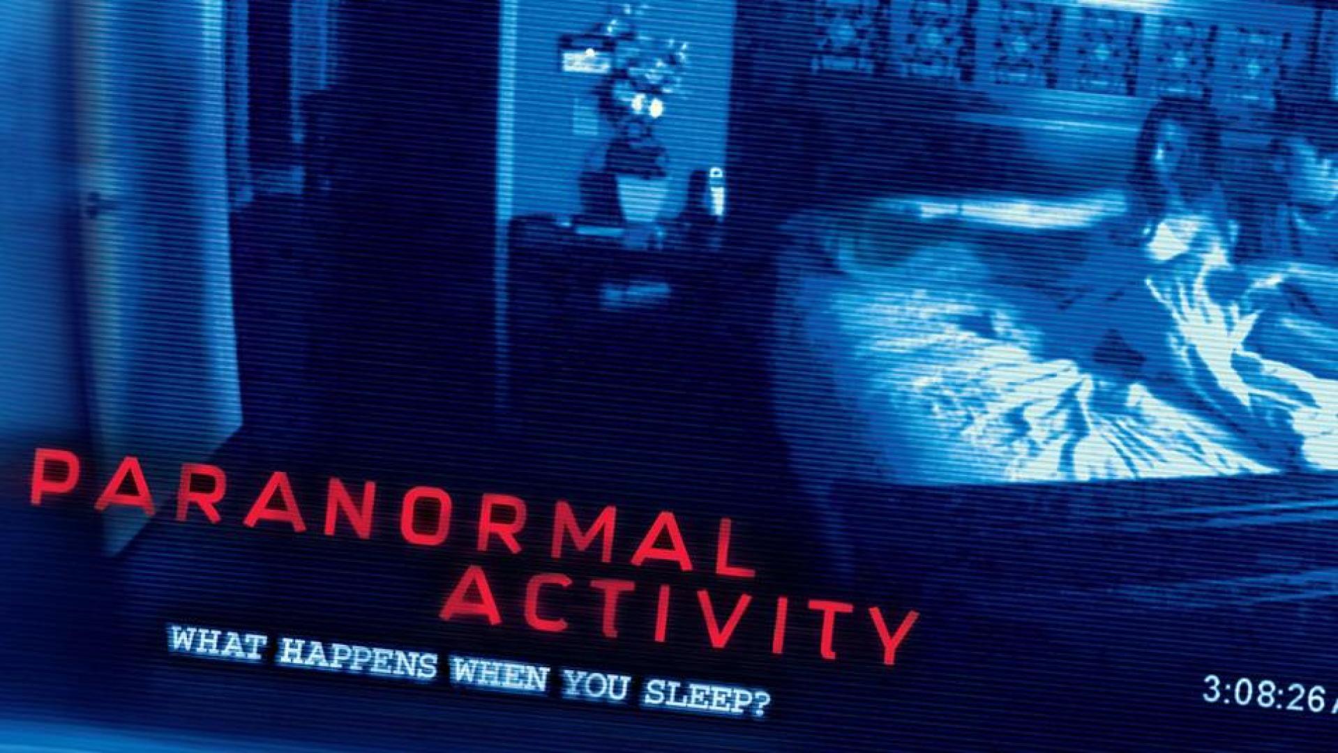 20 érdekesség a Paranormal Activityről