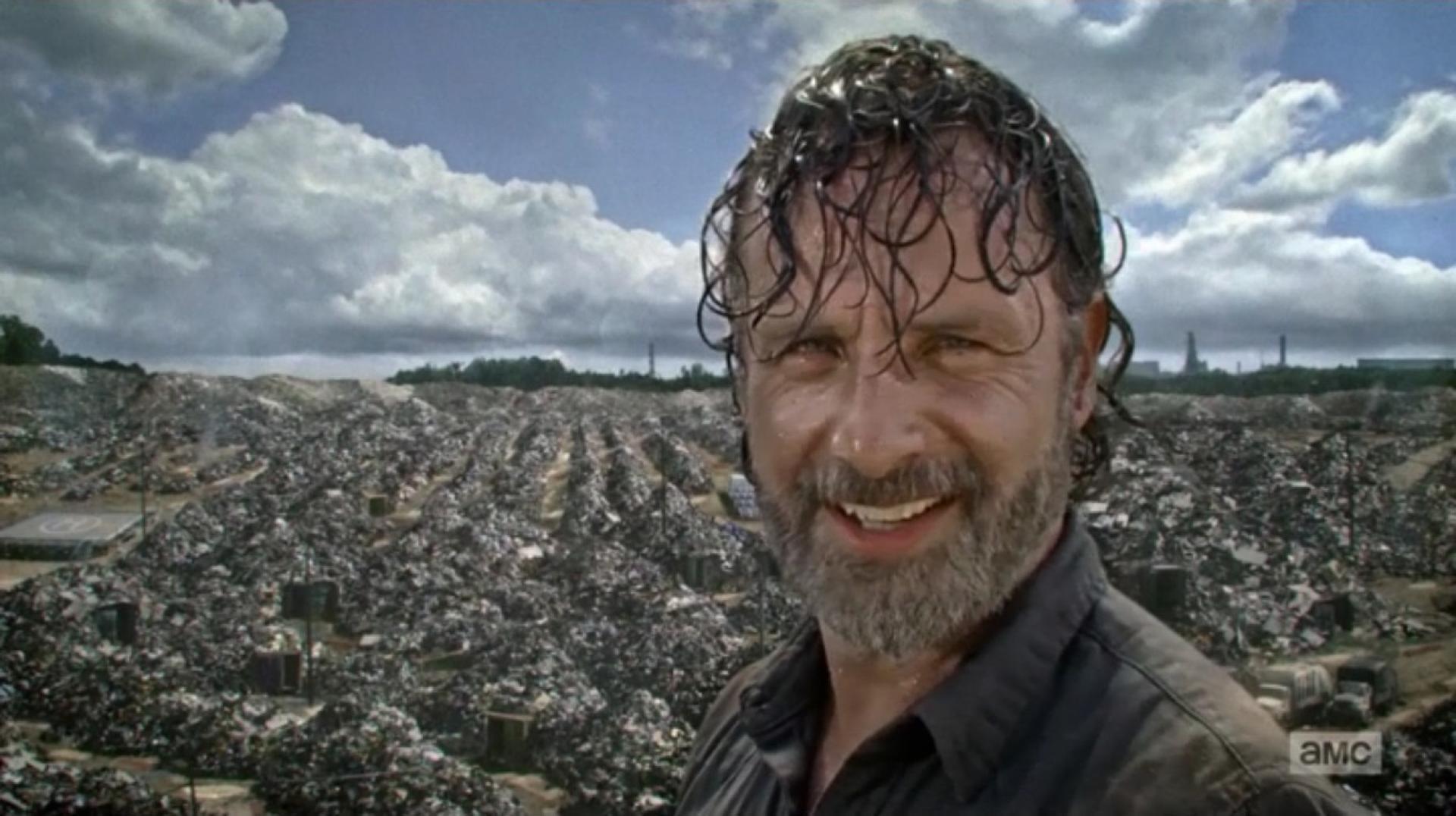 The Walking Dead 7x10 5. kép