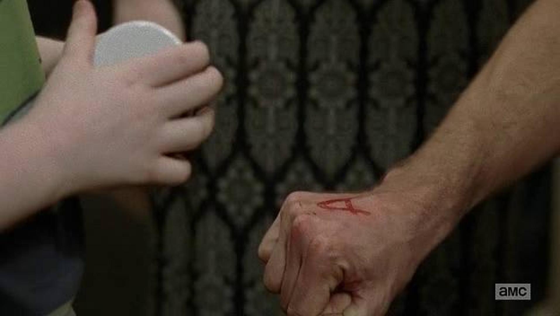 The Walking Dead 5x13 2. kép