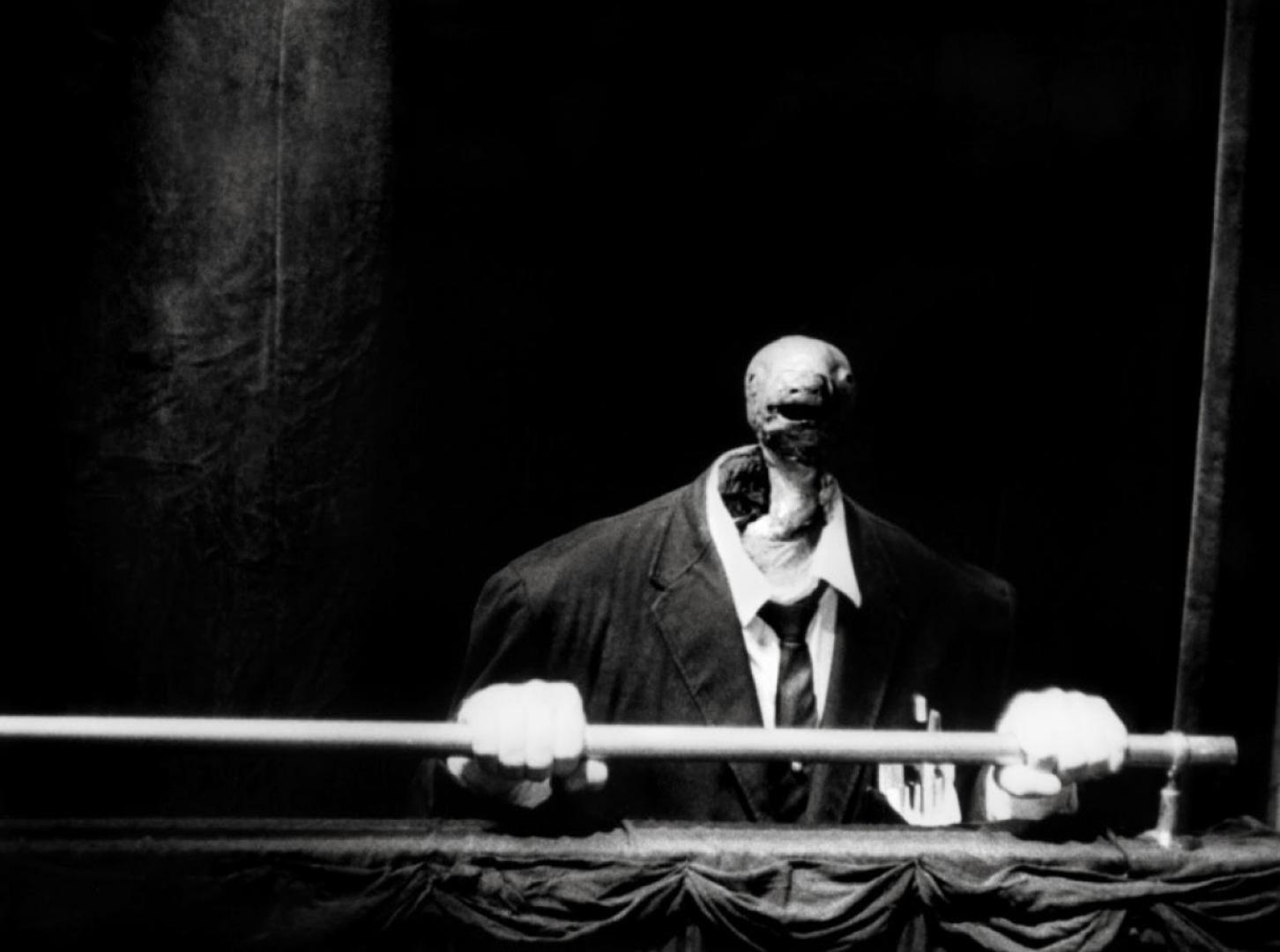 Eraserhead - Radírfej (1977)