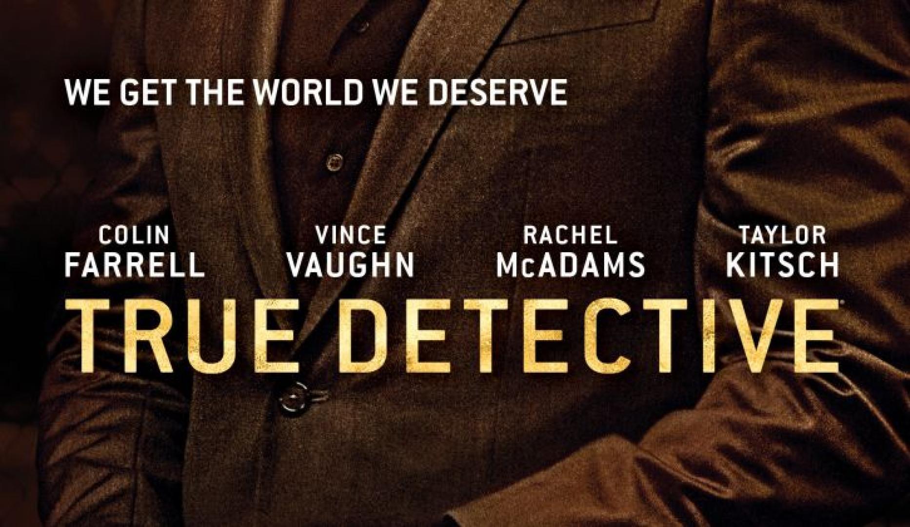 True Detective - A törvény nevében: 2. évad értékelése