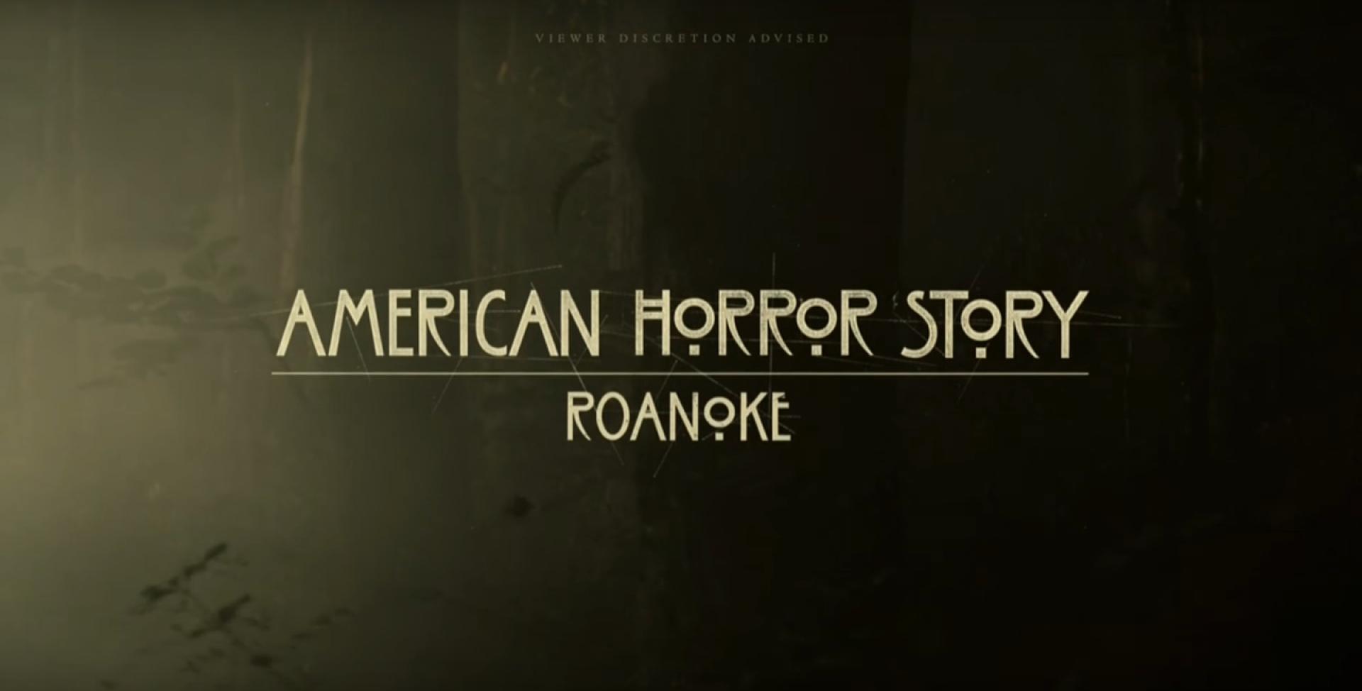 American Horror Story: Roanoke - évadértékelő