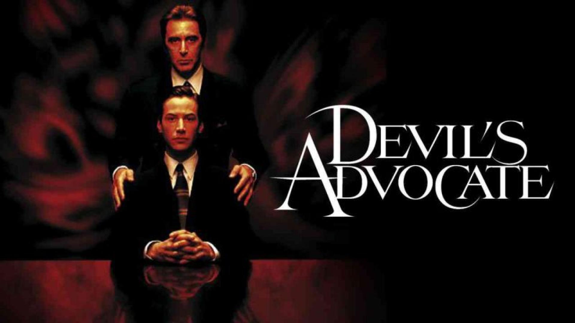 The Devil's Advocate / Az ördög ügyvédje (1997)
