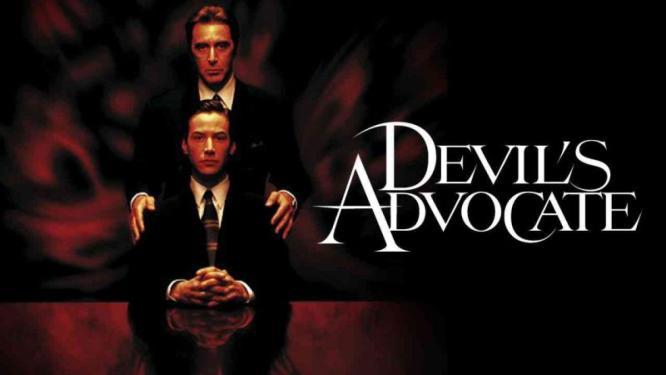 The Devil's Advocate / Az ördög ügyvédje (1997) - Sátán