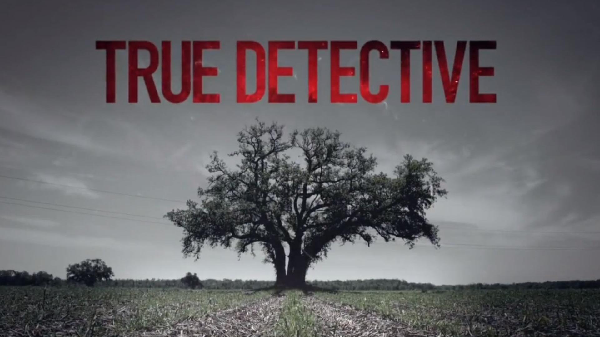 Alakul a True Detective / A törvény nevében harmadik évada