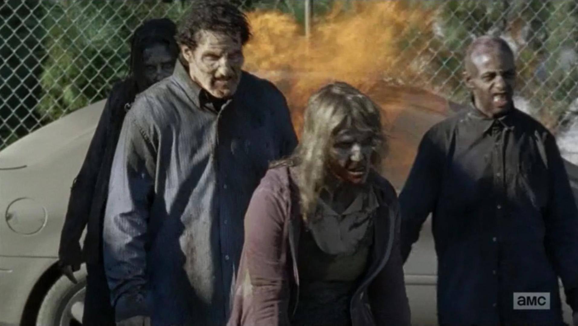 The Walking Dead 7x14 6. kép