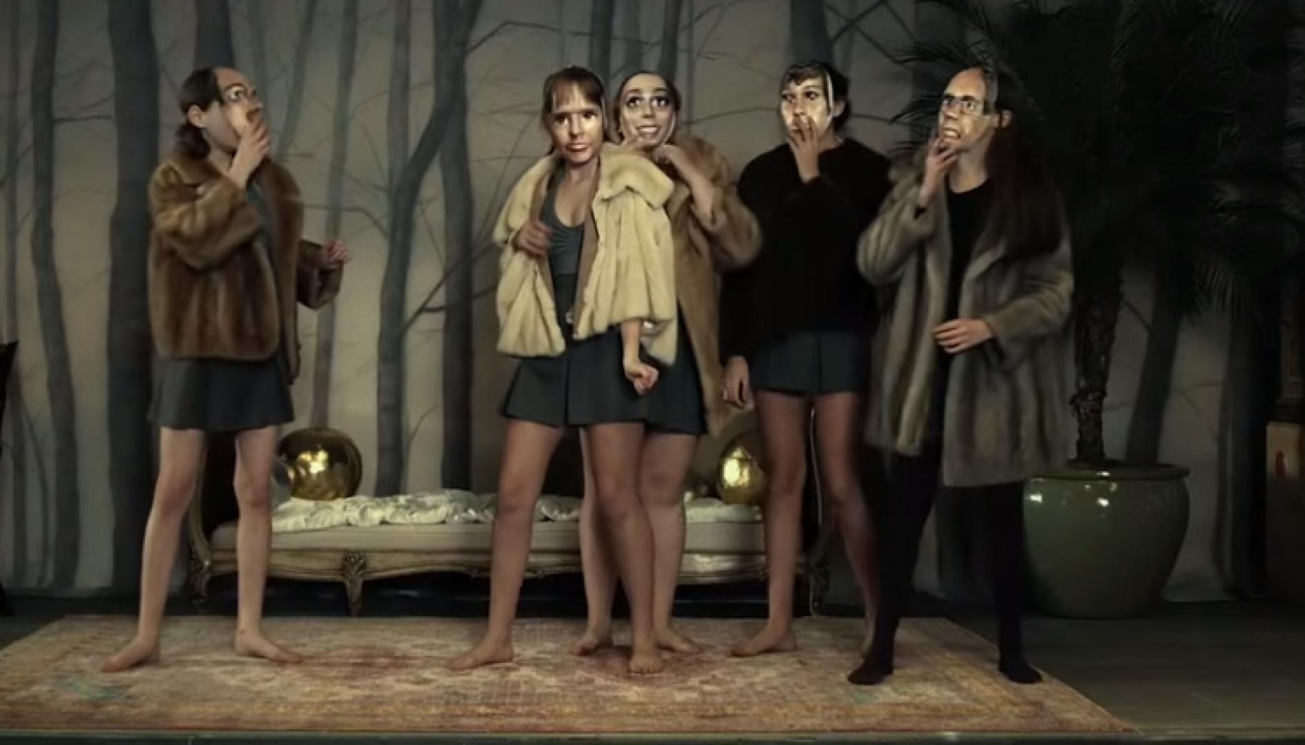 #Horror (2015) 2. kép