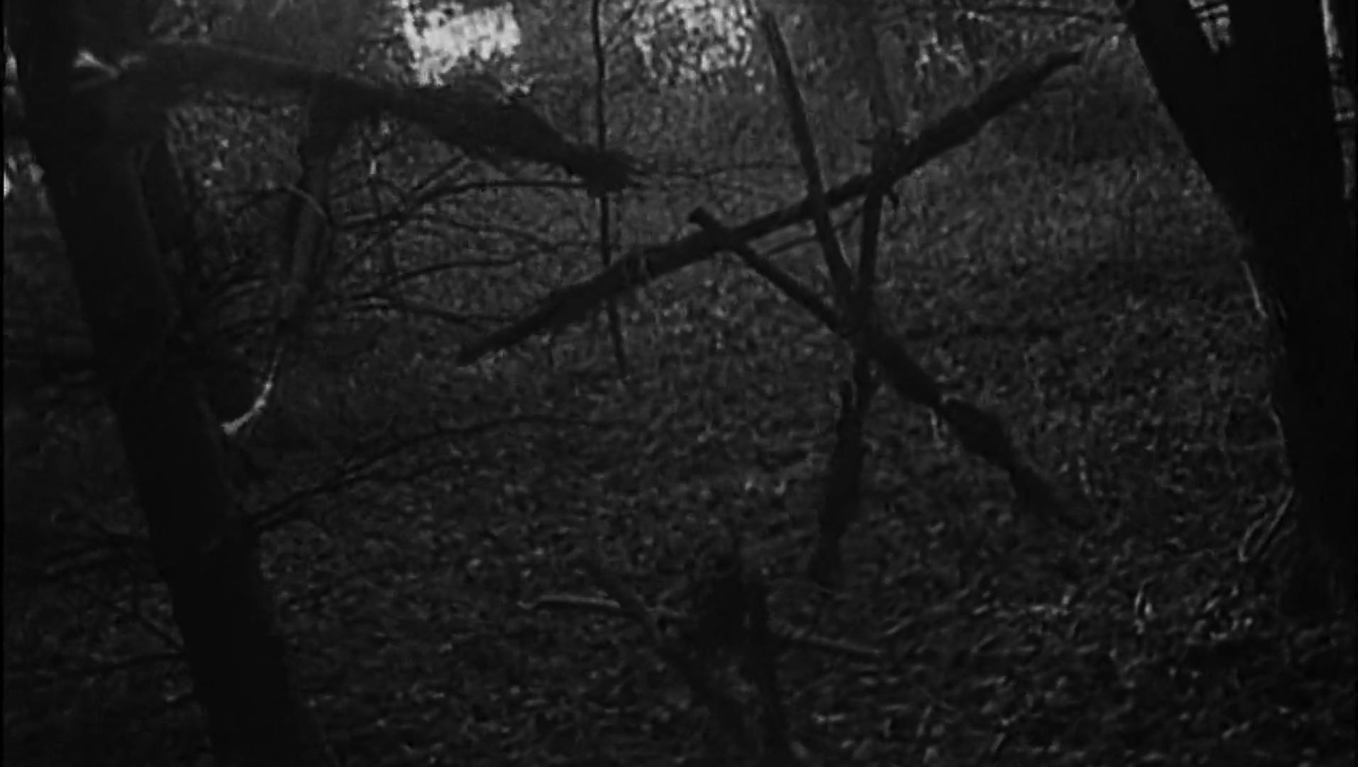 The Blair Witch Project - Ideglelés (1999)