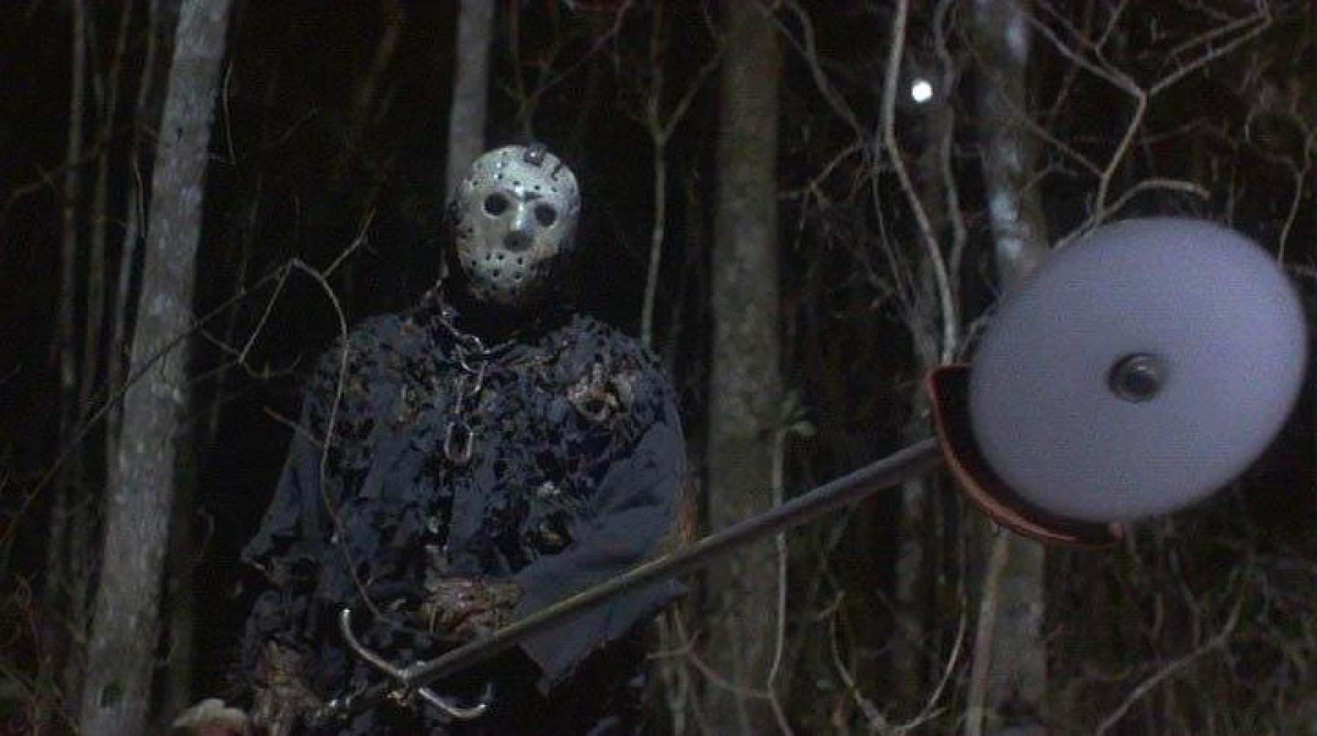 Péntek 13. - VII. rész: Friss vér (1988) 1. kép