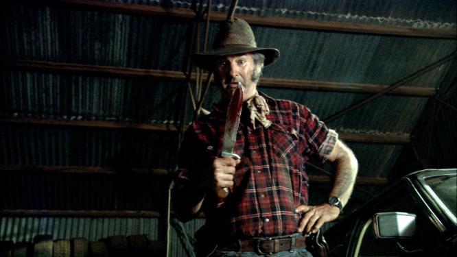 Mick Taylor megkaphatja a harmadik filmjét is - Hírzóna