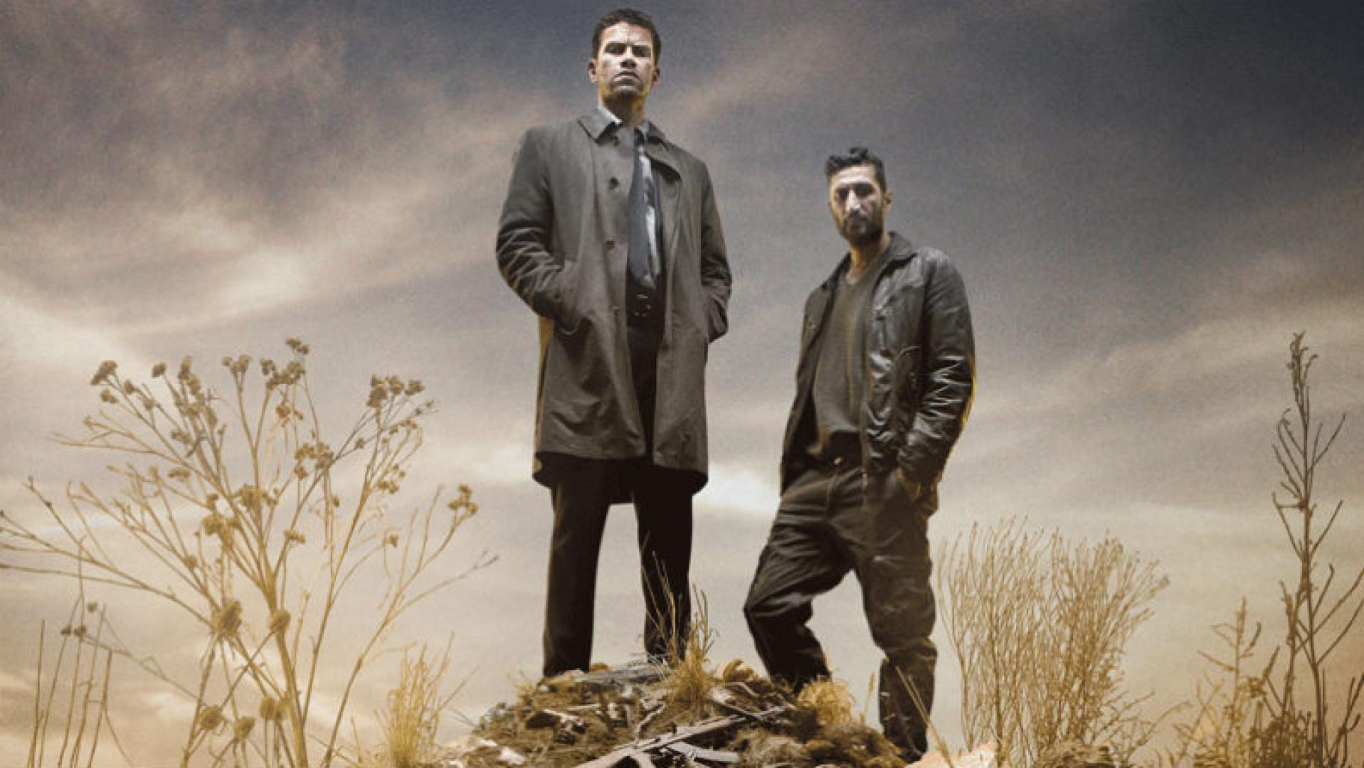 Fasandræberne / Fácángyilkosok (2014)