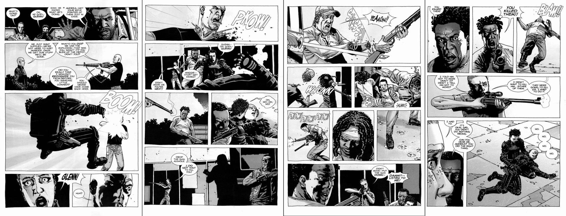 The Walking Dead 7. kötet 3. kép