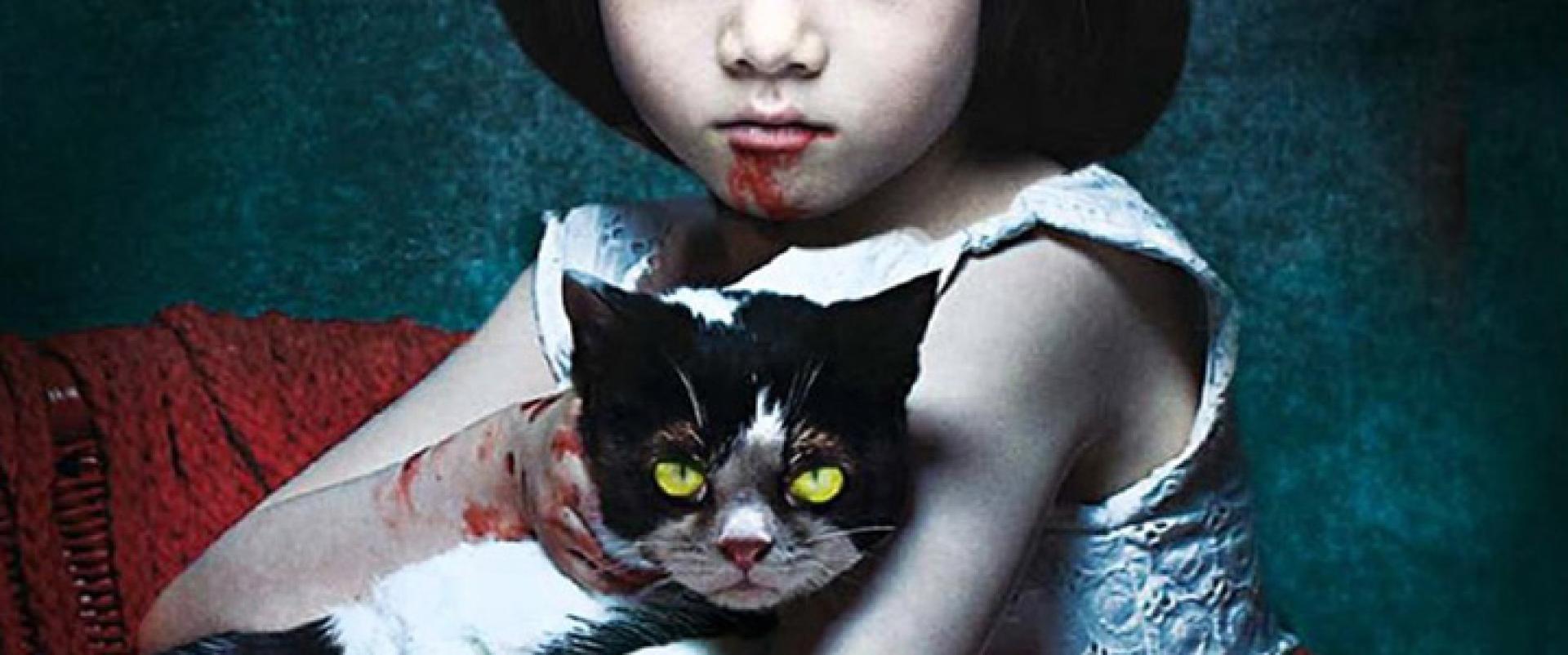 Ázsiai extrém 15. - The Cat (2011)