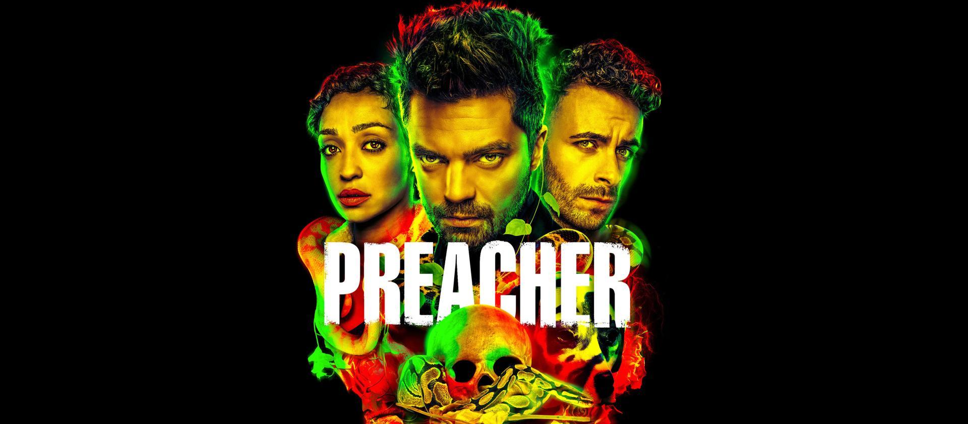 Preacher 3. évad értékelése (2018)