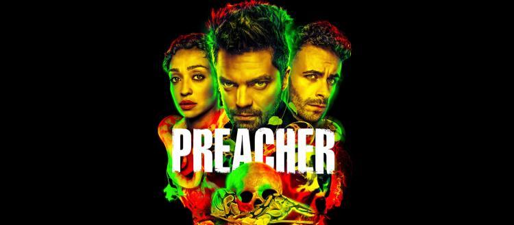 Preacher 3. évad értékelése (2018) - Sorozatok