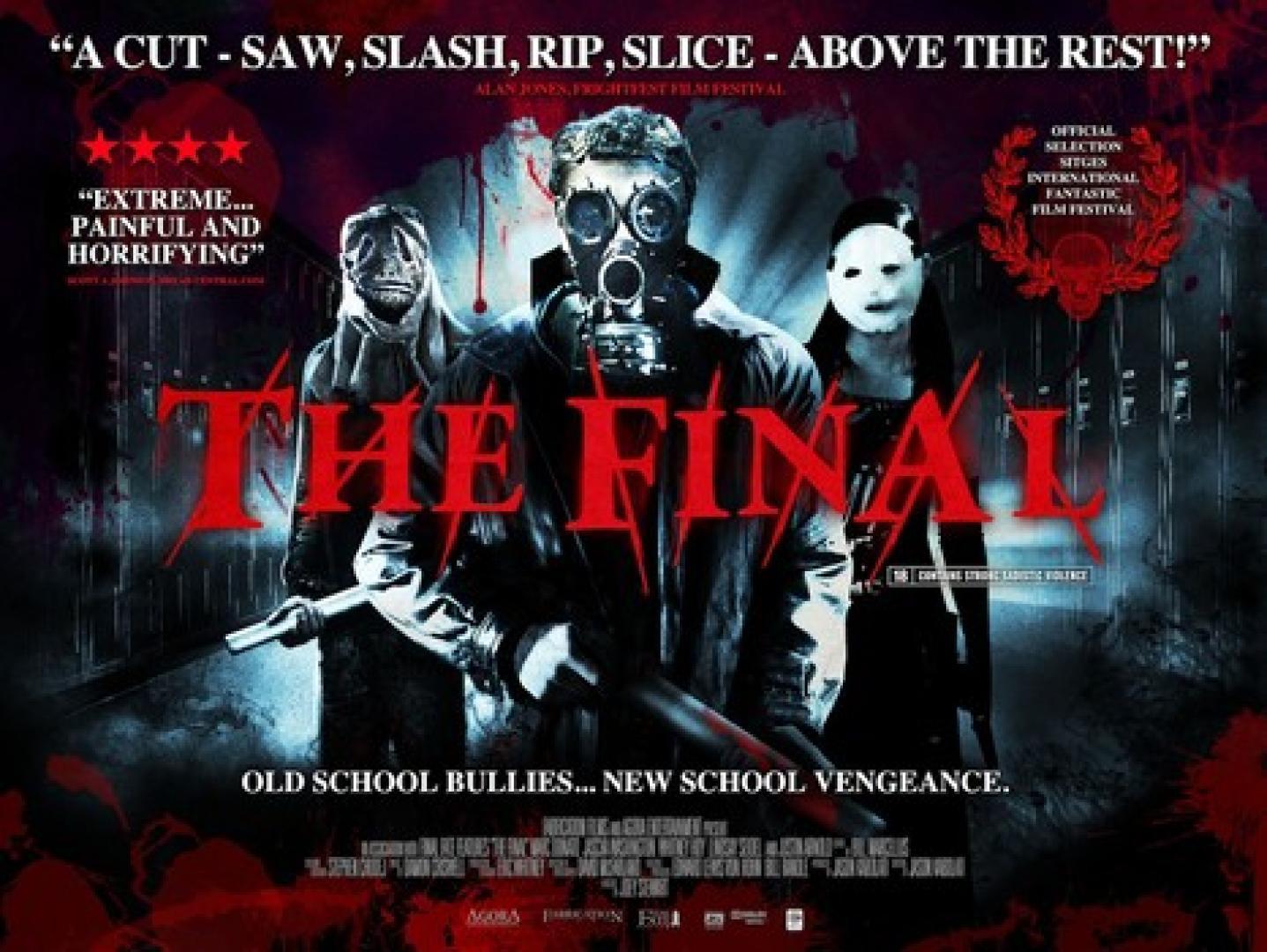The Final (2010) 1. kép