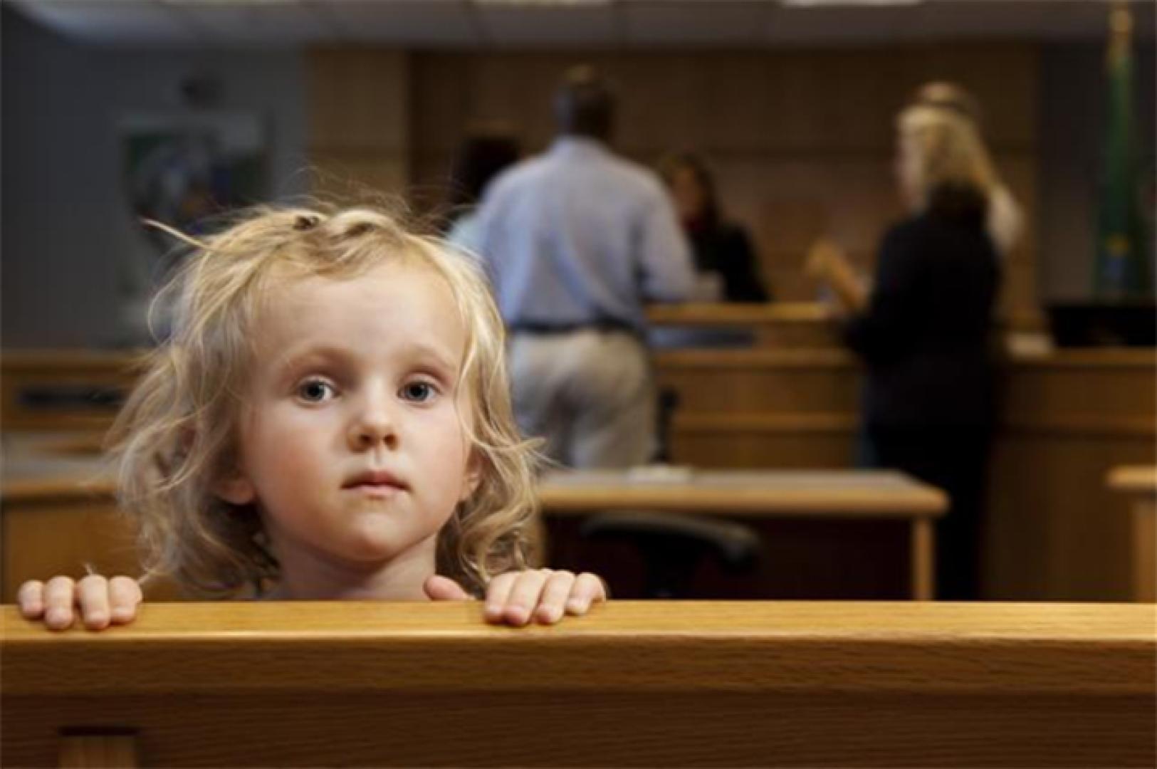 Rábízhatjuk-e magunkat egy gyerek szavára?