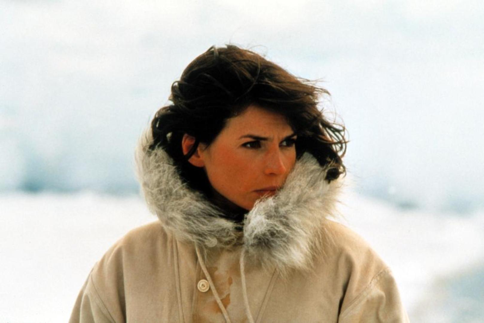 Smilla's Sense of Snow - A hó hatalma (1997)