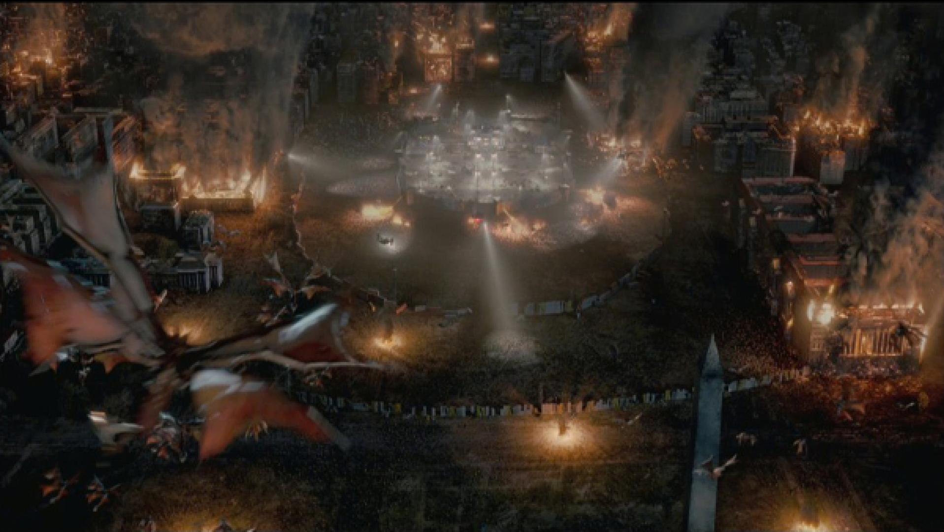 2017. január 27-re tűzték ki az utolsó Resident Evil bemutatóját