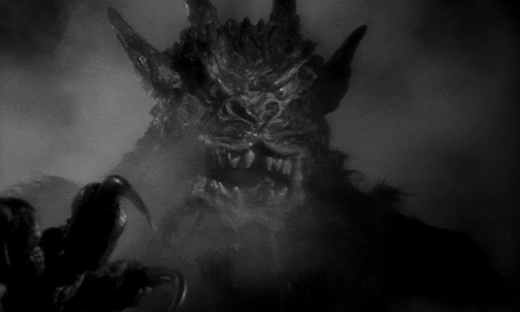CreepyClassics V. - A démon éjszakája (1957) 2. kép