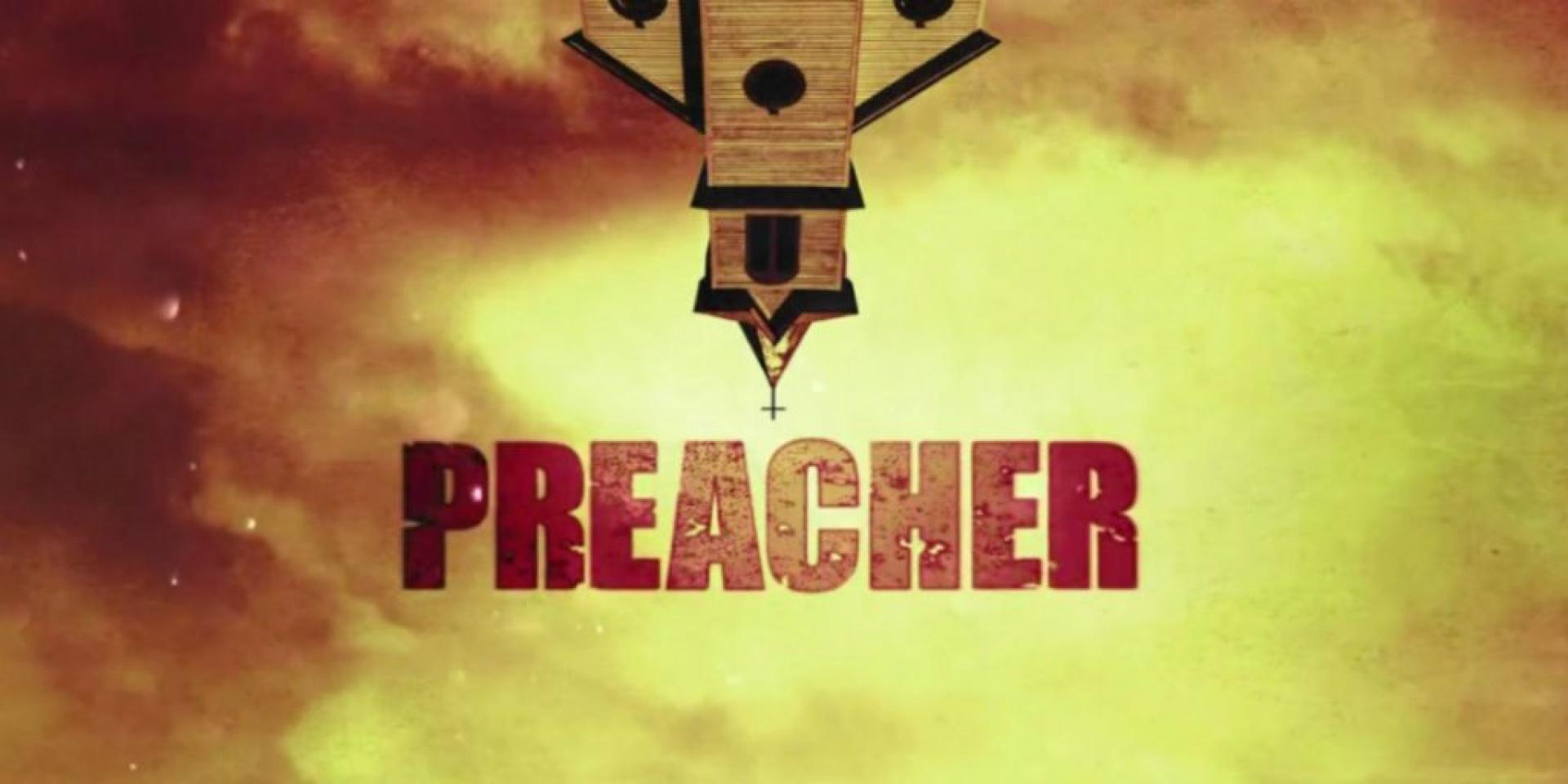 Preacher 1. évad értékelése (2016)
