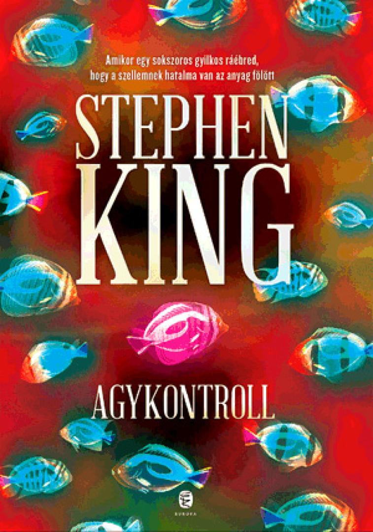 Stephen King: End of Watch - Agykontroll (2016) 1. kép