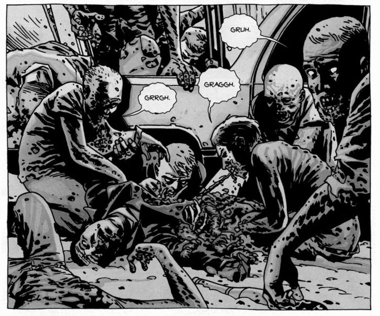 The Walking Dead képregény 14. kötet 06. kép
