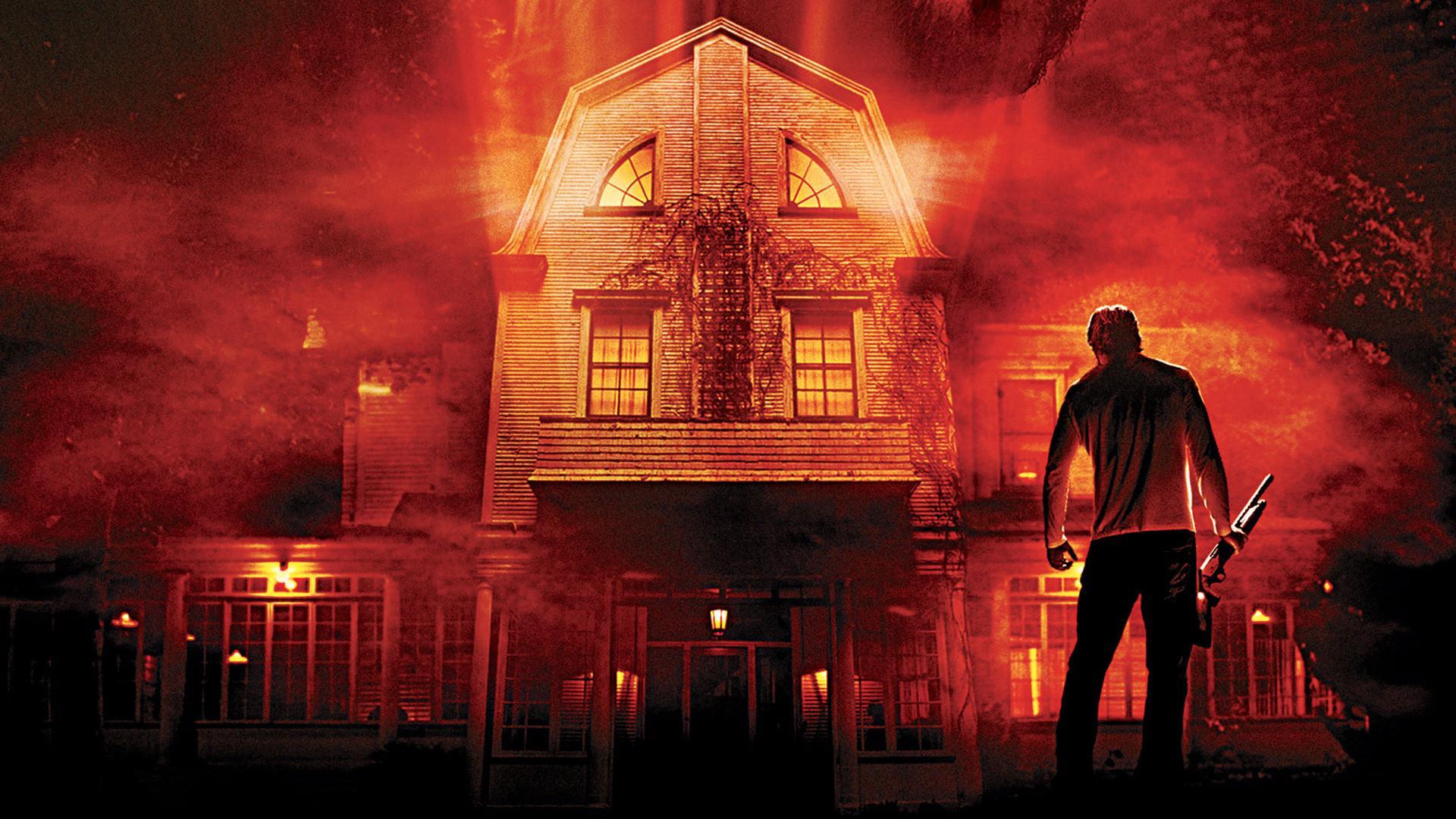 The Amityville Horror - Amityville Horror: A rettegés háza (2005)