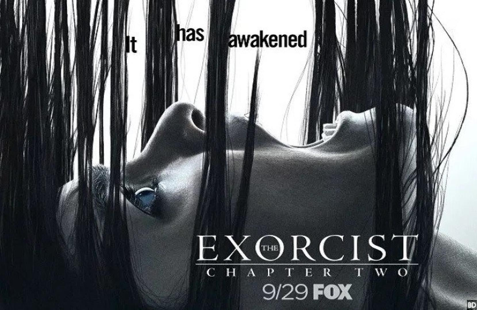 The Exorcist: Chapter Two - 2x08