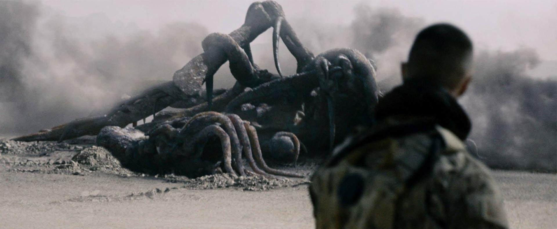 Monsters 2: Dark Continent - Sötét kontinens (2014)
