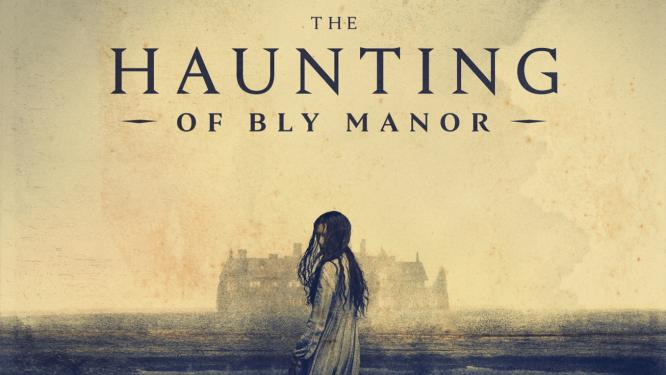 Plakátokon a The Haunting of Bly Manor karakterei - Hírzóna