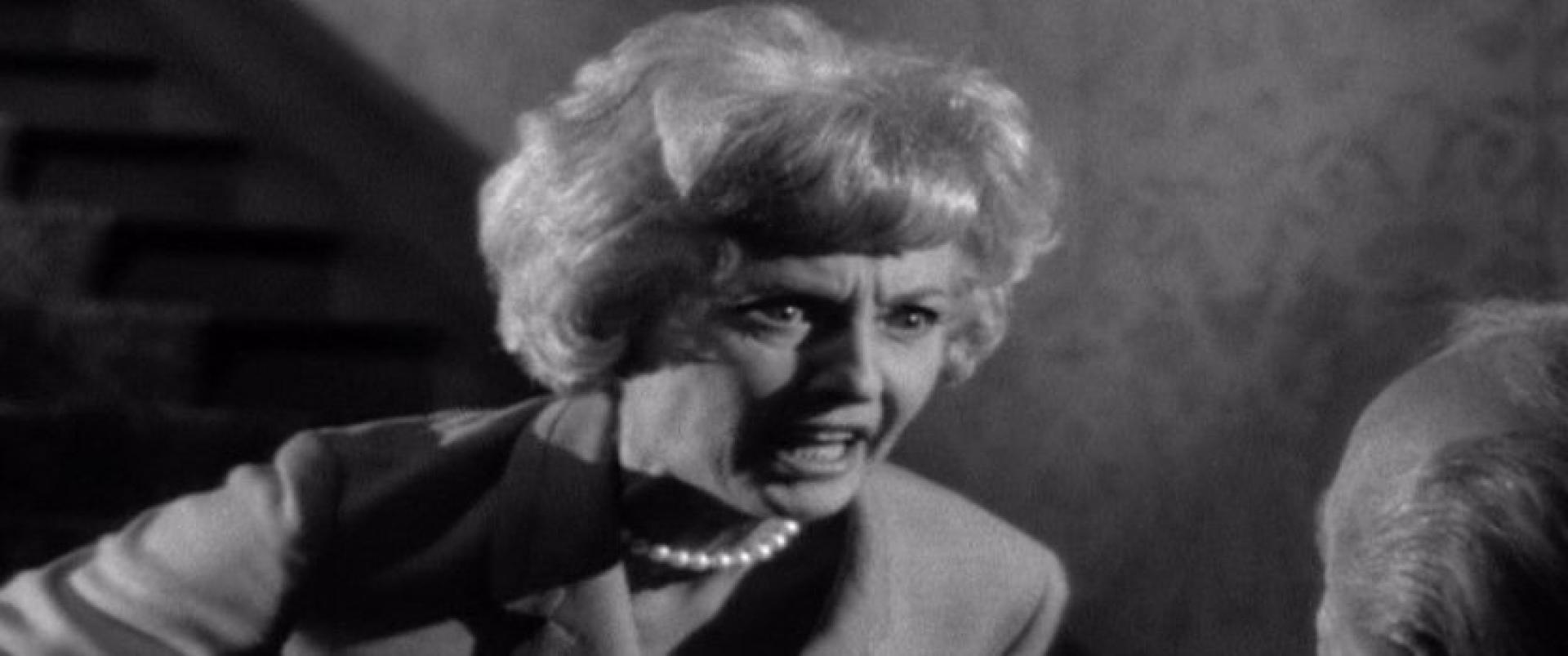 CreepyClassics VII. - The Night Walker (1964)