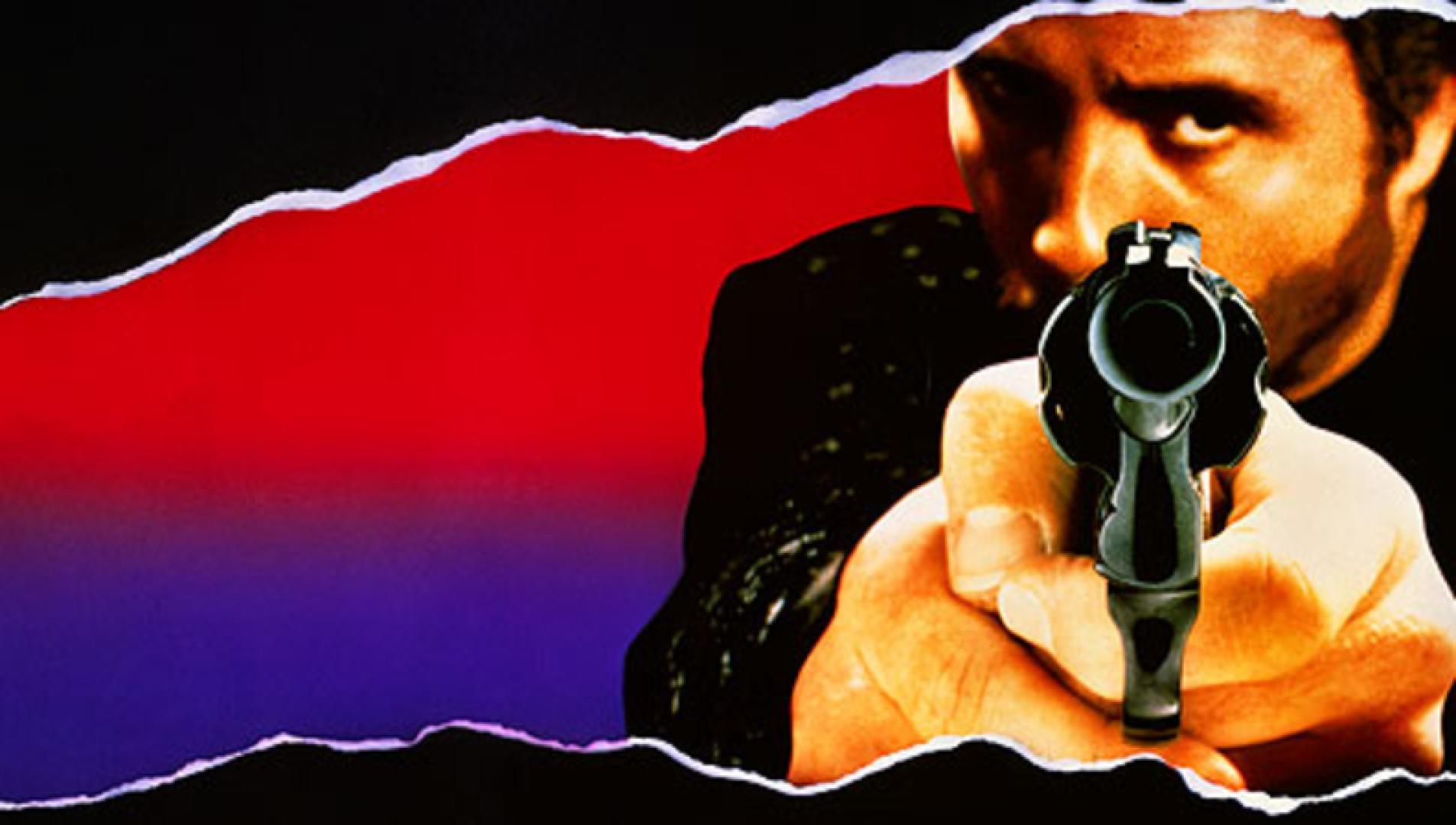 Az embervadász / A vörös sárkány (1986/2002)